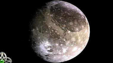 La NASA ¡NO! detecta una señal de radio en Ganímedes