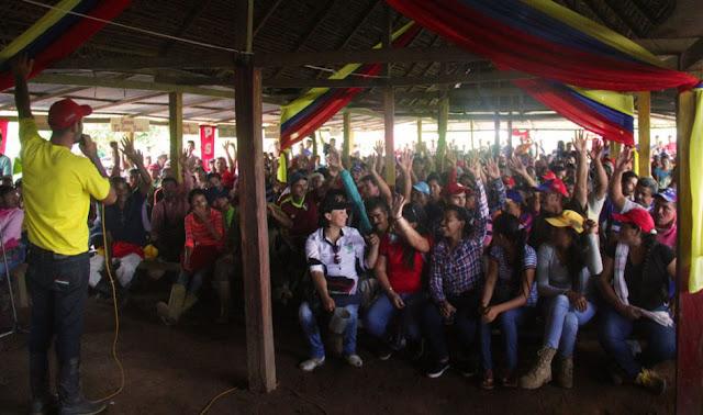[GILETS JAUNES – Passionnant et important] Comprendre la situation au Venezuela (et en Amérique Latine) avec Romain Migus