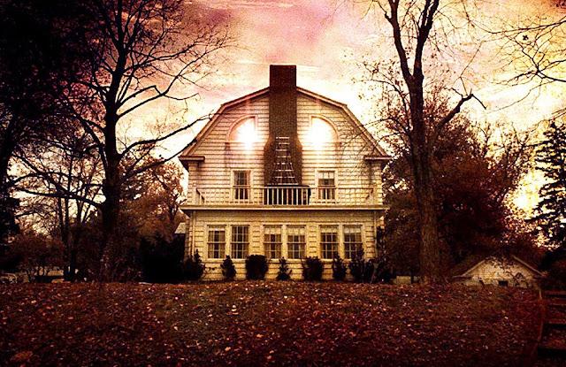 """Horror em Amityville"""