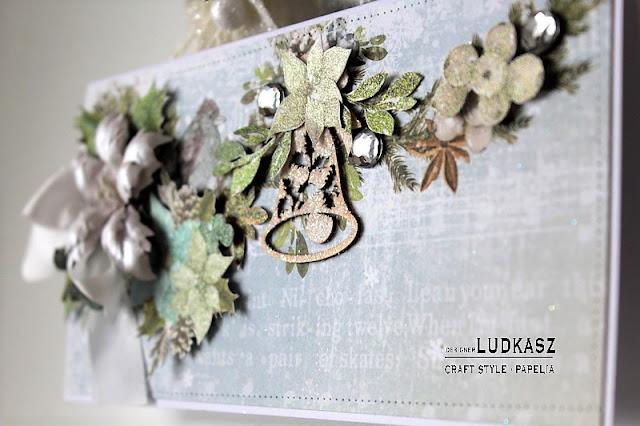 Kartki świąteczne-DT Craft Style