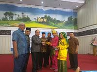 MILAD IKAB Kota Padang KE-37, Mewujudkan Potensi Nagari dan Rantau Mewujudkan Air Bangis yang Maju dan Damai