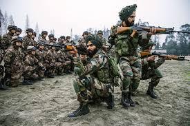 लद्दाख में बढ़ती चीन की सेनाएं : हर छलछंद और जयचंद पर नजर रख आगे बढ़ने की आवश्यकता है