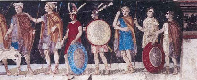 Ancients - The relationship between Macedonians and Greeks