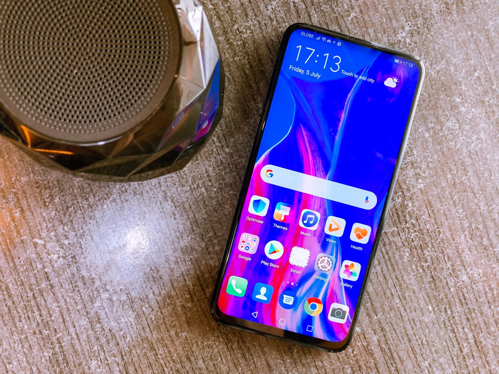 TECH REVIEW: Huawei Y9 Prime 2019