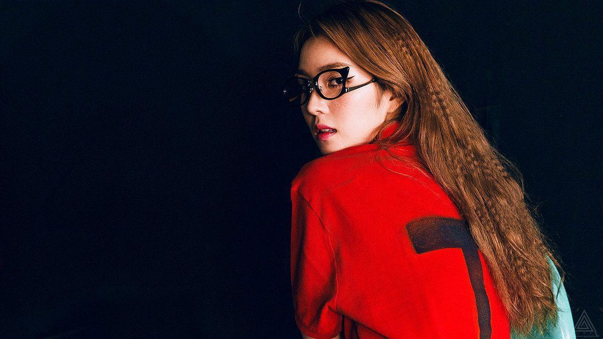 red velvet Irene Wallpapers