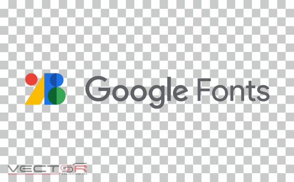 Google Fonts Logo - Download .PNG (Portable Network Graphics) Transparent Images