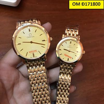 Đồng hồ nam OM Đ171800 quà tặng bạn trai đỉnh nhất