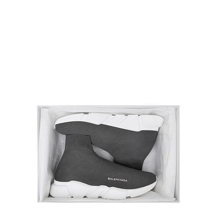 cefa5d18a433 Sock sneakers  unique minimal line stands out.