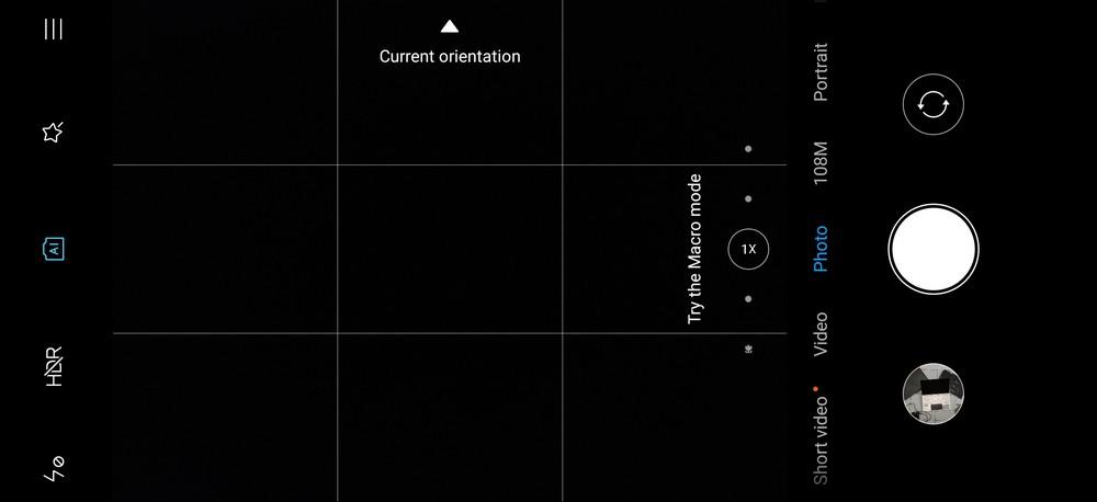 Review Kamera Xiaomi Mi Note 10 Pro