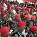 Eze Demond Ogugua: Ndigbo now slaves in Nigeria