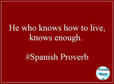 Proverbs, Proverbs sentences, Proverbs usage and examples,