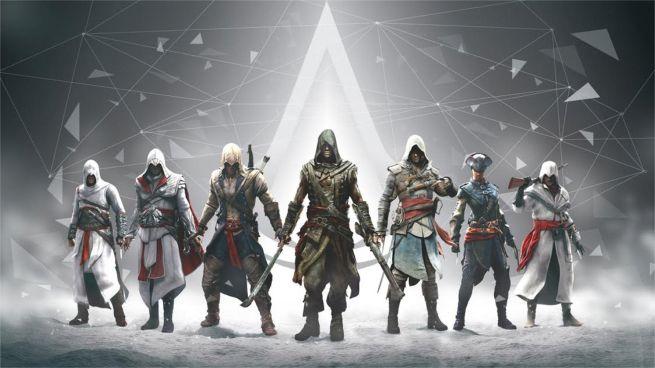 Assassin's Creed Origins se parecería a Skyrim y sería la entrega más grande
