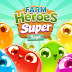 Farm Heroes Supper Saga [Latest] APK Download Free For Android