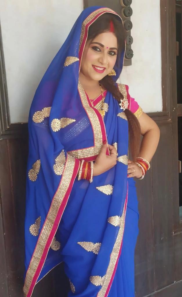 &TV artists' Karva Chauth celebrations