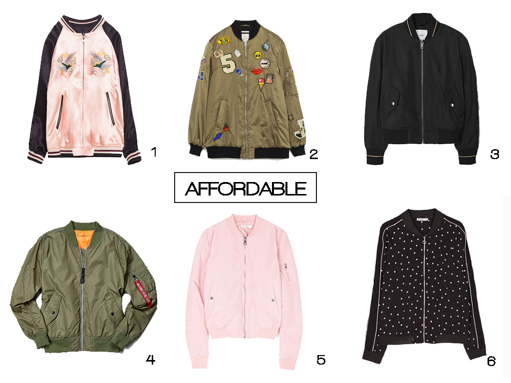 Elizabeth l Bomber jackets trend outfit post l trends l Givenchy Zara Mango Chanel Saint Laurent Chloe l THEDEETSONE l http://thedeetsone.blogspot.fr