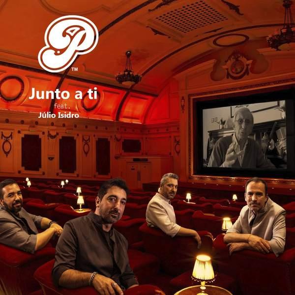 """Os Per7ume estão de volta com o novo single e vídeo """"Junto a Ti"""". Um tema que conta com a participação especial de Júlio Isidro."""