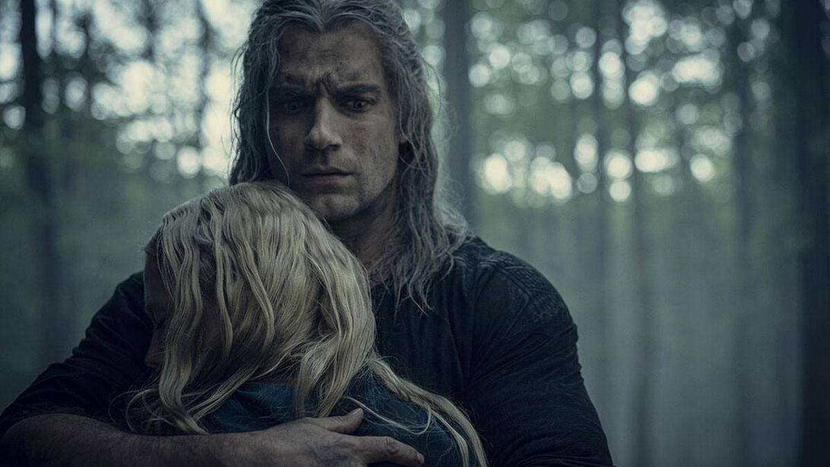 """'The Witcher': Henry Cavill diz que segunda temporada vai explorar o """"lado paterno"""" de Geralt"""