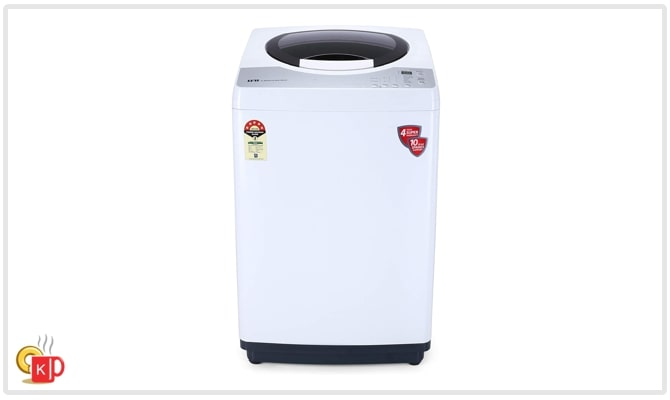 IFB REWH 6.5Kg Fully-Automatic Top-Loading Washing Machine at Rs 18,490 in India.