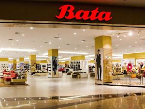 Is Bata an Indian company?