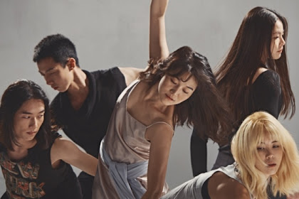 Hyeon's Quartet / Naui Yeongi Wokeusyab / 나의 연기 워크샵 (2016) - Korean Movie