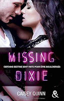 Missing Dixie - Caisey Quinn