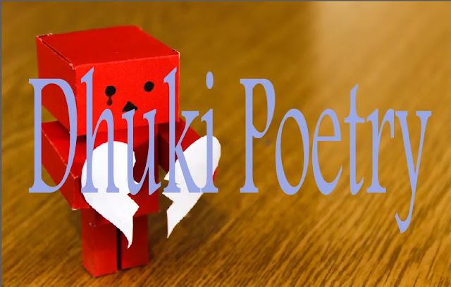dhuki poetry