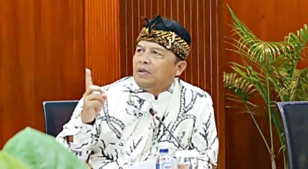 Bupati Bandung Tidak Punya Terobosan, Pembangunan Masih Parsial