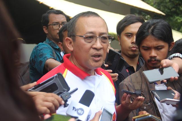 Soal Nataru, TNI Tidak akan Terpancing Tindakan Provokatif KKB