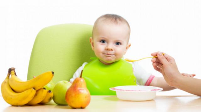 Berikut Ini Vitamin & Mineral Penting Pada Anak