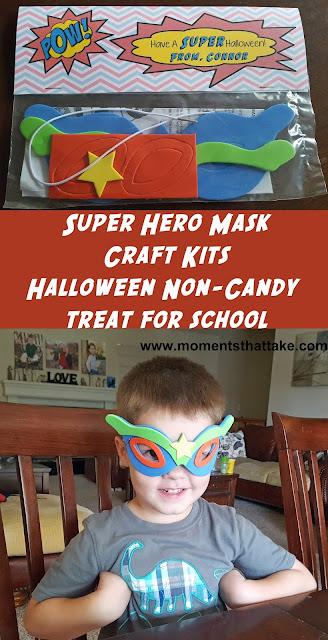 School Halloween Ideas