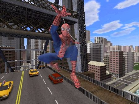 Spiderman 2 PC Game