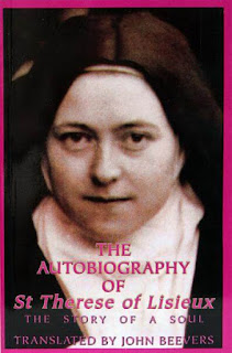 The Story of a Soul by Therese of Lisieux PDF Book Download