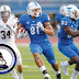 UB's Tyler Mabry named to John Mackey Award preseason watch list