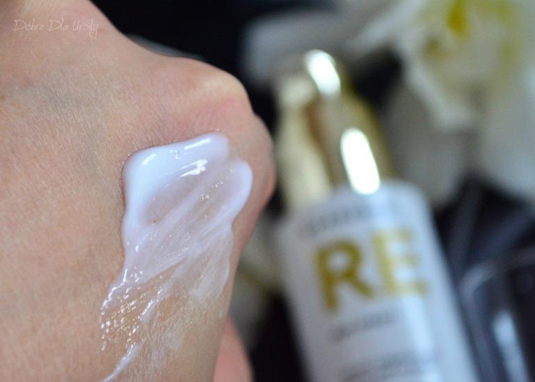 Eparence Radiance Effect Serum rozjaśniające cienie pod oczami