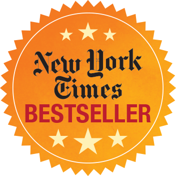 Paranormal Romantics: The New York Times Bestseller List