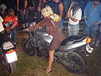 Moto party Brač 2007, Gažul Dol otok Brač slike