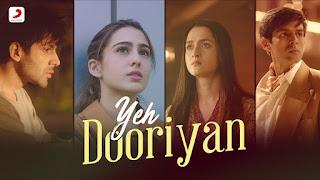 Yeh Dooriyan lyrics - Love Aaj Kal - Lyricsonn