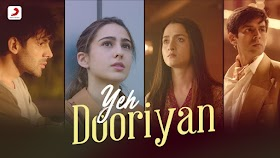 Yeh Dooriyan lyrics - Love Aaj Kal - Lyricsonn