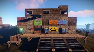 Rust Tek Link Full indir - Full Steamsız Online Oynama