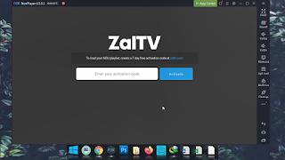 ماهو افضل تطبيق iptv للاندرويد؟ zalt tv واكواد مجانية iptv