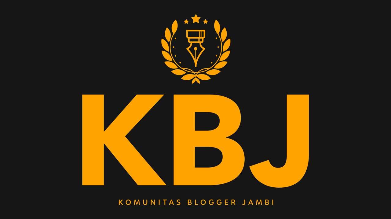 BloggerJambi.com - Komunitas Blogger Jambi
