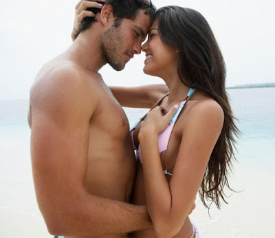 Sex tips The best places to have SEX outdoors