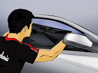How Much Does it Cost to Replace a Side Window on a car