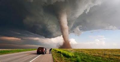 macam-macam bencana alam dan penyebabnya