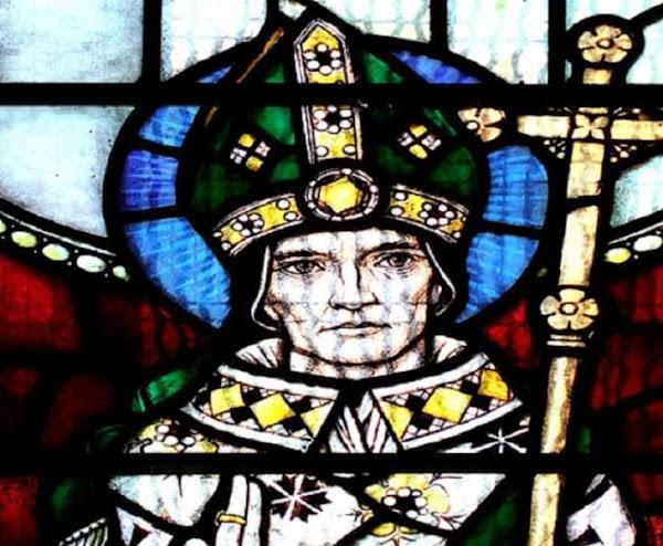 Santo William dari York