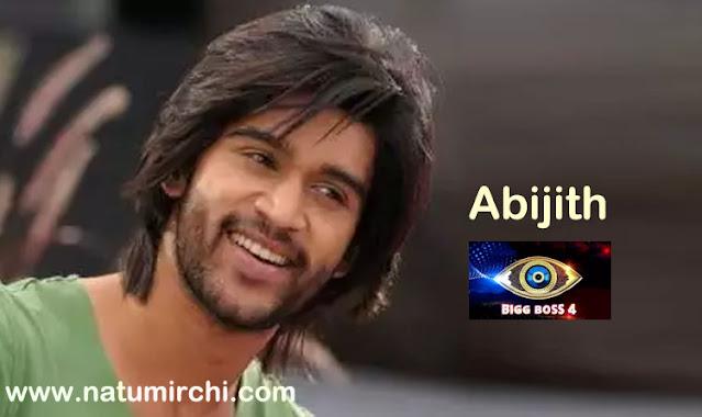 abijith-bigg-boss-4