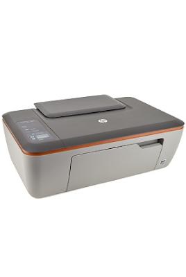 HP Deskjet 2512 Printer Installer Driver & Wireless Setup