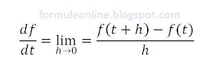 calculul diferential