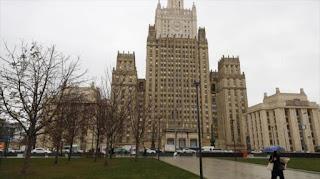Rusia rechaza acusaciones de Occidente sobre prueba de arma espacial