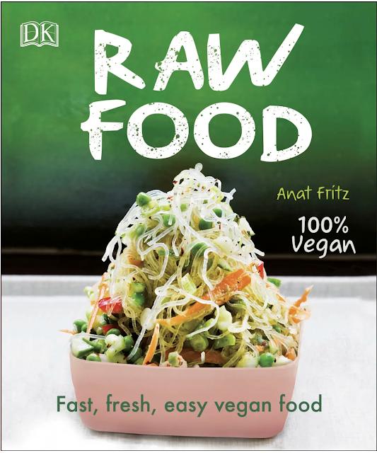 raw food book